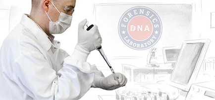 Government Approved DNA Labs India
