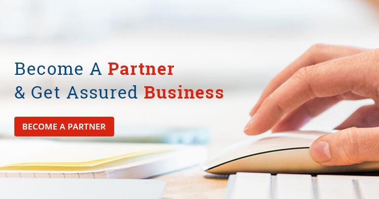 Partner Mobile Banner