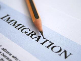 DNA Immigration Test