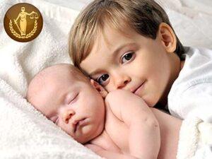 Siblingship-test-legal