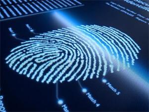 FingerprintMatchingandVerification