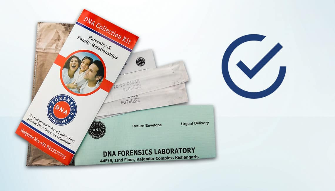 Home DNA Test Kit - Is this accurate?