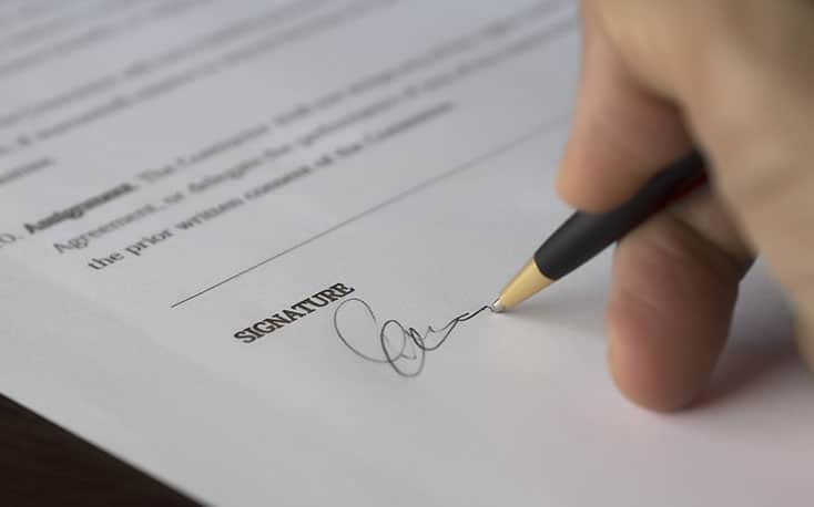 Signature and Handwriting Analysis for Fraud Prevention and Its Cost