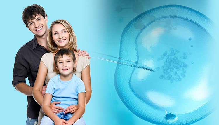 Are you looking for a Prenatal Paternity DNA test immediately after conception through IVF?